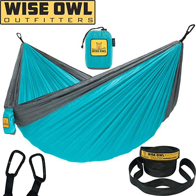 Wise Owl Outfitters Hammock – The Most Durable Camping Hammock