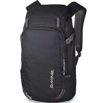 Amazon.com | Dakine Men's Heli Pro 24L Backpack, Black, OS ...