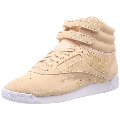 Reebok F/S Hi NBK, Chaussures de Fitness Femme, Beige