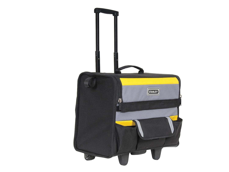 Cajas y maletines bricolaje y herramientas for Cajas plasticas con ruedas