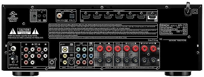 denon avr 1712 manual sample user manual u2022 rh userguideme today Denon AVR 1612 Remote Denon AVR- 1912