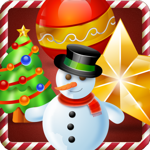 3 Sweeper - Christmas game match 3 - A Christmas sweeper family puzzle