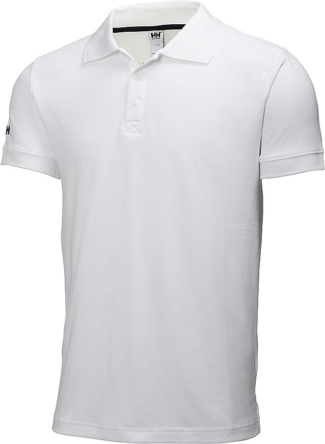 Helly Hansen Crewline Polo - Camiseta para Hombre: Amazon.es: Ropa ...