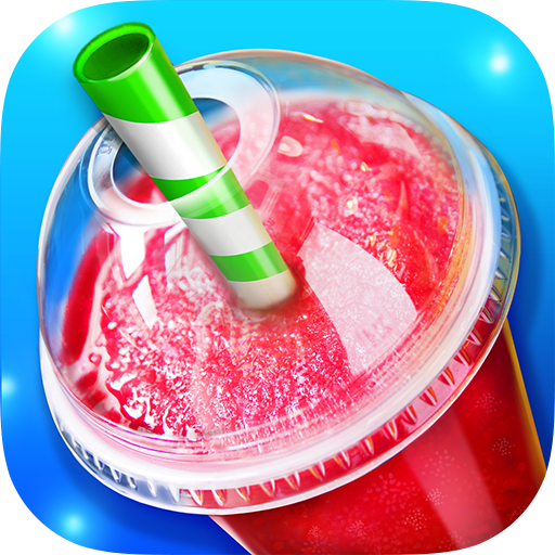 Slushy Maker - Frozen Drinks