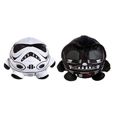 ROXO Star Wars Palz Stormtrooper & Darth Vader Night Light: Clothing