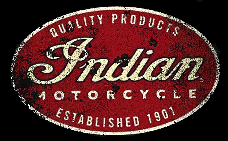 Indian Panhead Harley Angels Mc Motorradclub Biker Chopper T Shirt 172 M Bekleidung