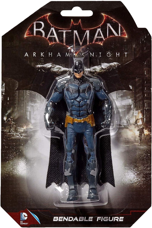 BATMAN FIGURE THE JUSTICE LEAGUE BENDABLE POSEABLE 3952 NEWDC COMICS Figure