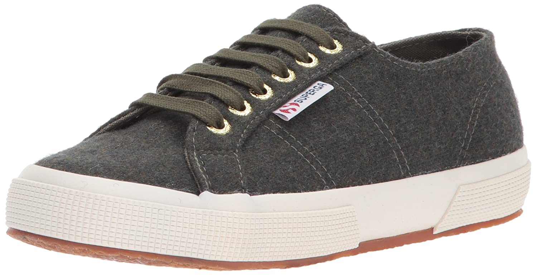 facc58f9b02 Breathable lining Superga Women s 2750 Woolmelw Fashion Sneaker    B071JDXJHS 39 M EU   Sneaker 8 B( ...