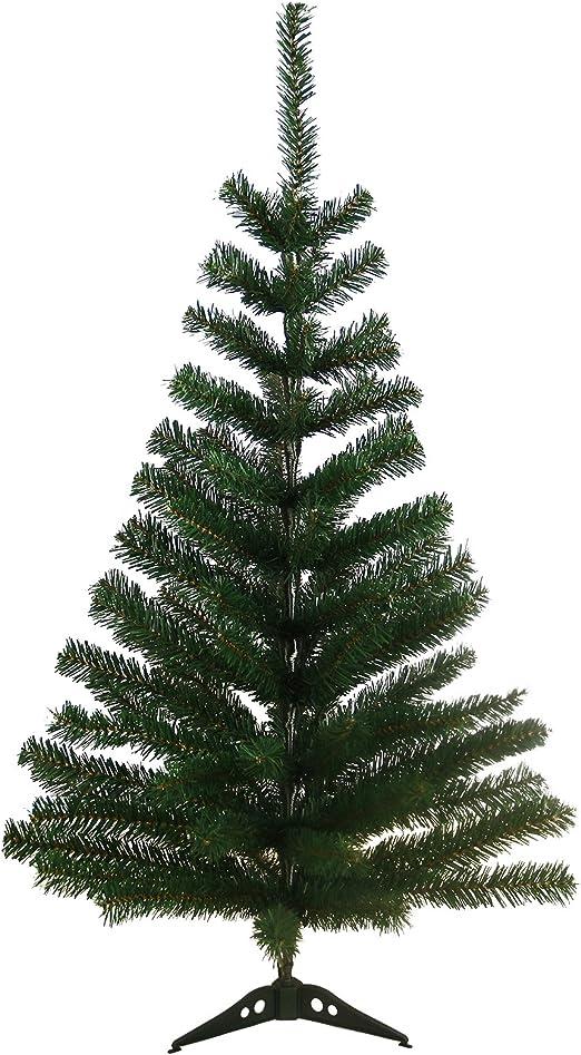 Weiß Weihnachtsbaum Baum Advent Deko Künstlicher Tannenbaum 120-240cm Grün