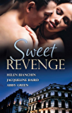 Sweet Revenge - 3 Book Box Set (Greek Tycoons)