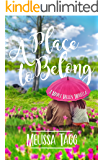A Place to Belong: A Maple Valley Novella