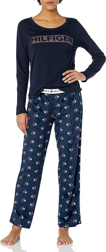 Details about  /Tommy Hilfiger Women/'s Sleep Tank Pajama Top Pj Choose SZ//color