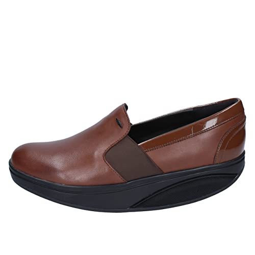 MBT Shani Luxe Slip On, Mocasines para Mujer: Amazon.es: Zapatos y complementos