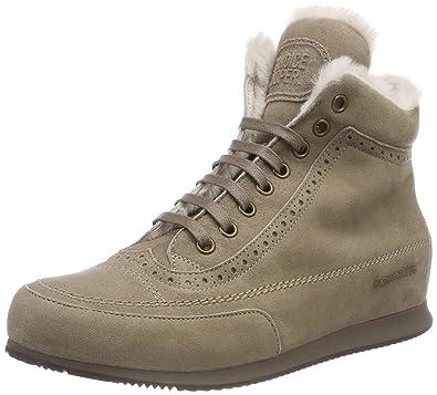 6dc71273eaedb Amazon.com: Candice Cooper Women's Vintage Hi-Top Trainers: Shoes