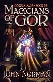 Magicians of Gor (Gorean Saga Book 25)