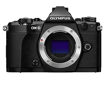 Mac Licht Zaklamp : Olympus om d e m5 mark ii systemkamera nur: amazon.de: kamera