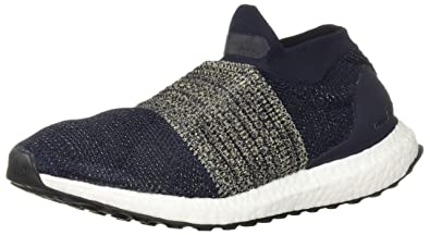 34616fa4e77 adidas Mens Ultraboost Laceless  Amazon.co.uk  Shoes   Bags