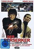 Der Berserker (neue Fassung)-Cover B