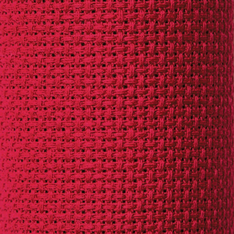 gold standard tela aida 44 per punto croce 38,1/x 45,7/cm Red DMC Charles Craft