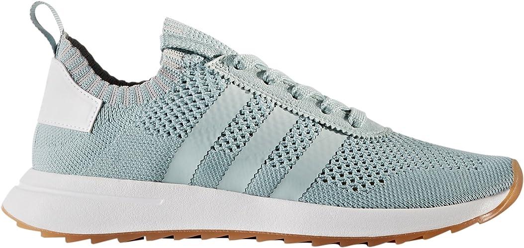 adidas Primeknit Flashback FLB Bianco e Verde, Scarpe da Corsa per Le  Donne, Sneaker, Bianco e Verde (36 2/3 EU, Tactile Green): Amazon.it:  Scarpe e borse