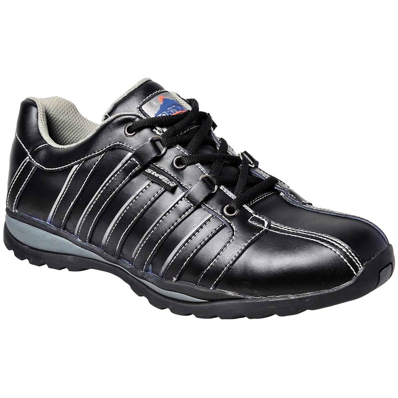 Portwest Arx - - Chaussures de Sécurité - Arx Homme (39 EUR) (Noir) 39 EU|Noir b43771