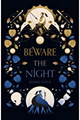 Beware the Night (The Offering Series Book 1) Kindle Edition