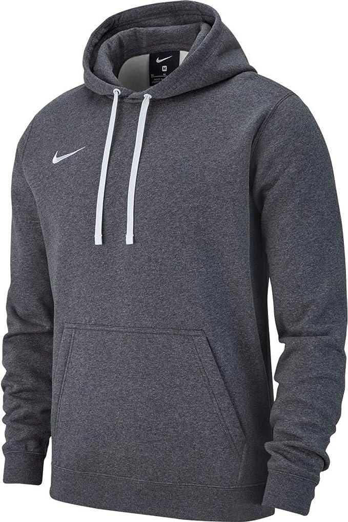 Nike Herren Team Club 19 Hoodie