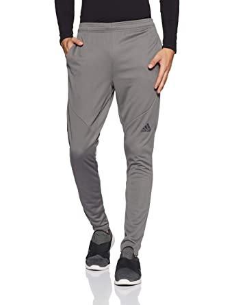cb6896aa1 Adidas Men's Tapered Fit Sweatpants: Amazon.in: Clothing & Accessories