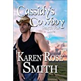 Cassidy's Cowboy (Search For Love series Book 6)
