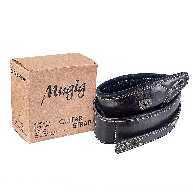 Mugig Guitar Strap, 3\