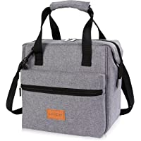Lifewit Insulated Casserole Dish Carrier Thermal Lasagna Lugger (Lunch Bag)