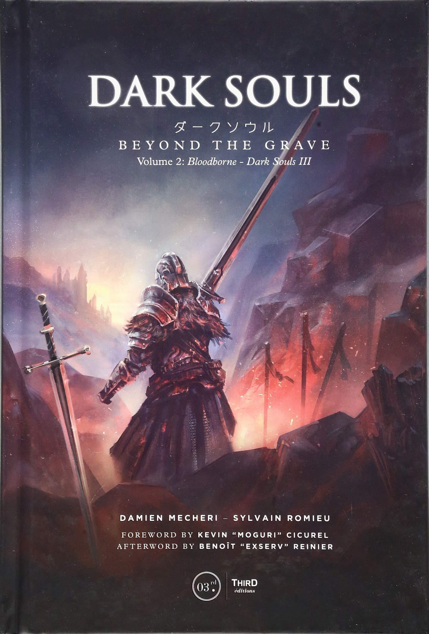 Dark Souls: Beyond The Grave - Volume 2: Amazon.es: Precigout, Val (c)rie, Romieu, Sylvain, El Kanafi, Mehdi: Libros en idiomas extranjeros
