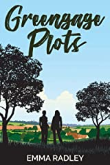 Greengage Plots: A Lesbian Romantic Comedy (The Greengage Series Book 1) Kindle Edition