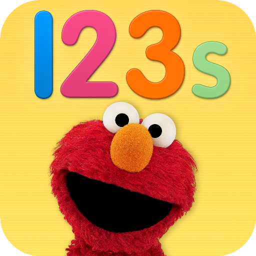 Elmo Loves 123s ()