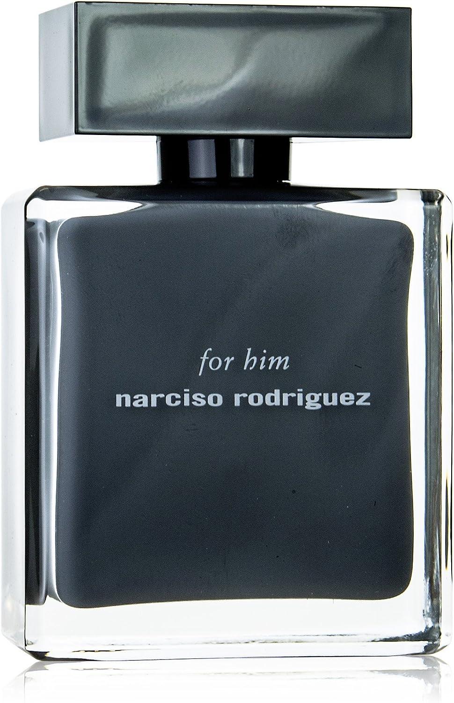 Narciso Rodriguez Narciso Rodriguez Him Eau de Toilette Vaporizador 100 ml: Amazon.es