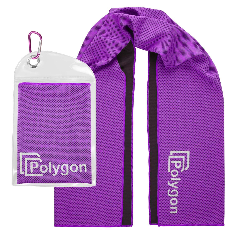Kess InHouse Nick Atkinson Chevron Dance Purple Round Beach Towel Blanket