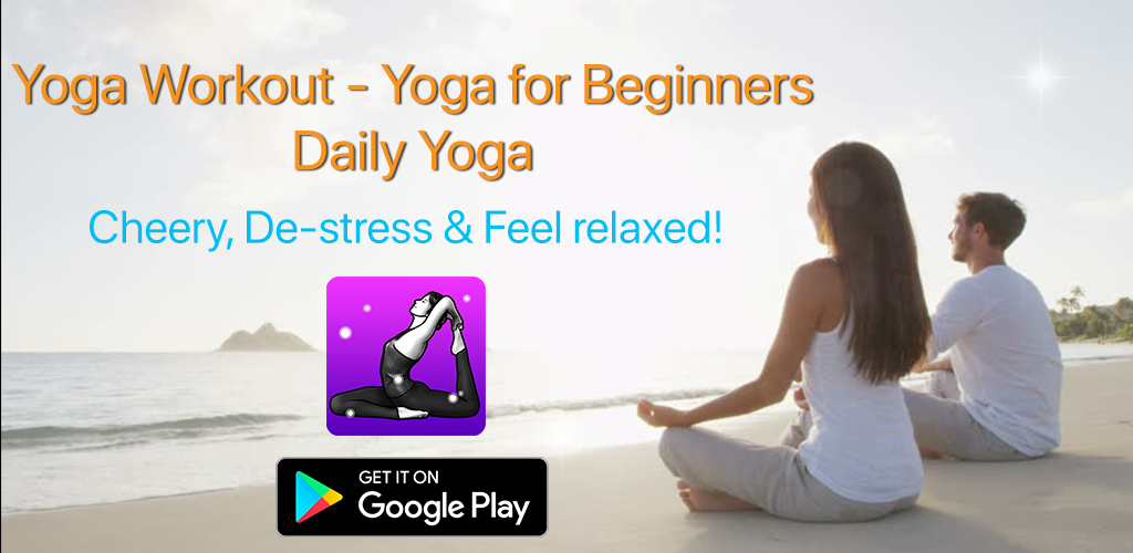 Yoga Workout - Yoga for Beginners - Daily Yoga: Amazon.es ...