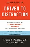 Driven to Distraction (Revised): Recognizing and