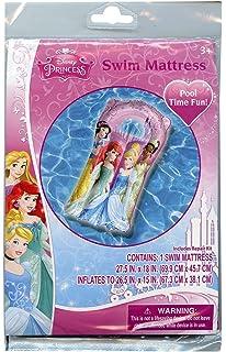 UPD Disney Princess Swimming Pool Mattress
