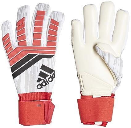 f98dc188dcf4 Amazon.com   adidas Predator 18 Pro Soccer Goalkeeper Gloves ...