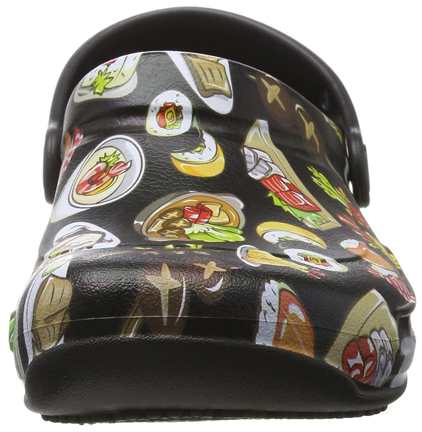 Sabots Mixte Adulte Crocs Bistro Graphic Clog