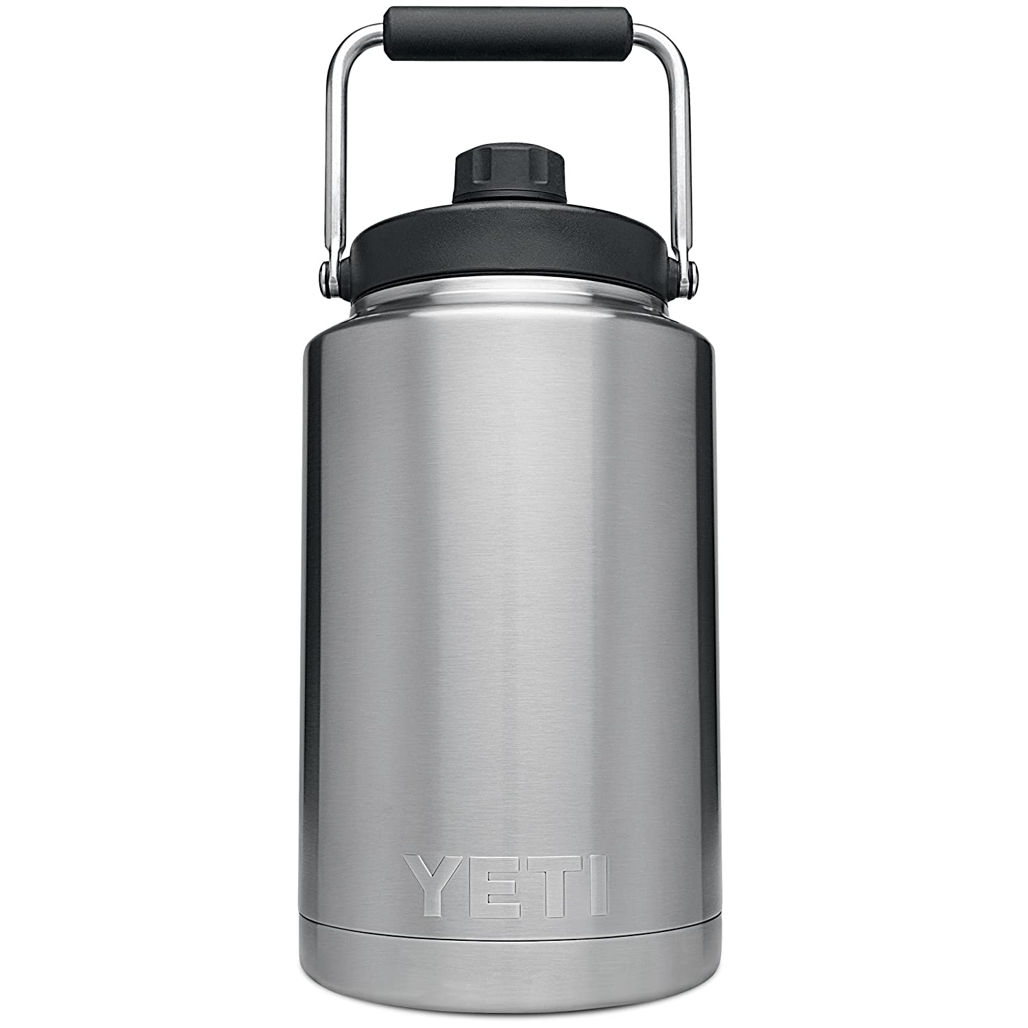 YETI Rambler Vacuum Insulated Stainless Steel Gallon Jug with MagCap