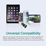 Silicon Power Ultra-compact Dual USB Port Car