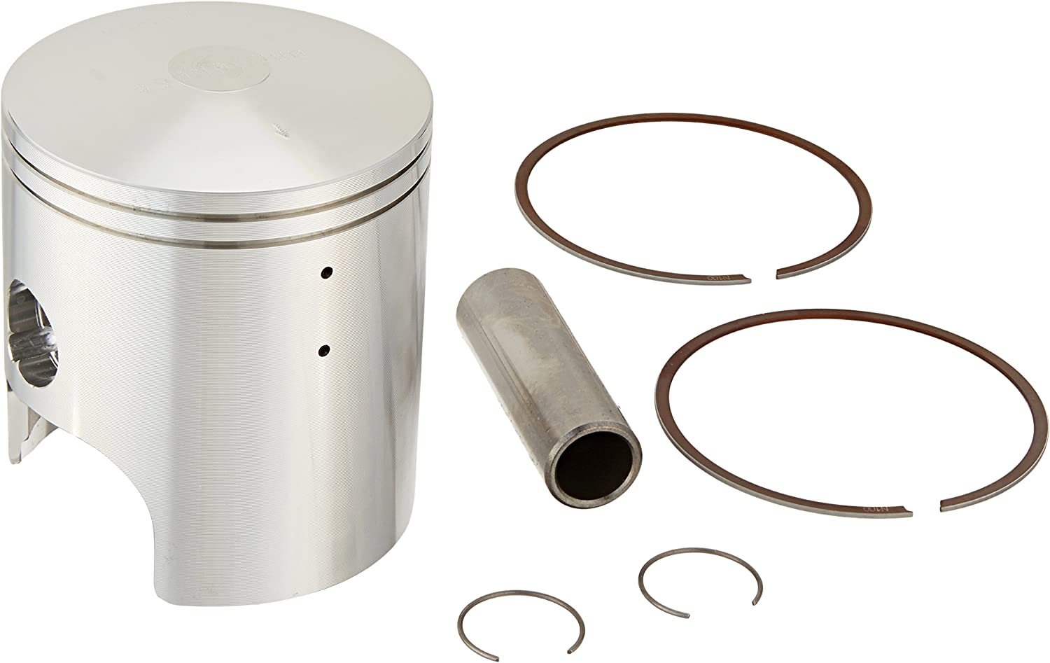 Wiseco 771M05200 52.00 mm 2-Stroke Off-Road Piston