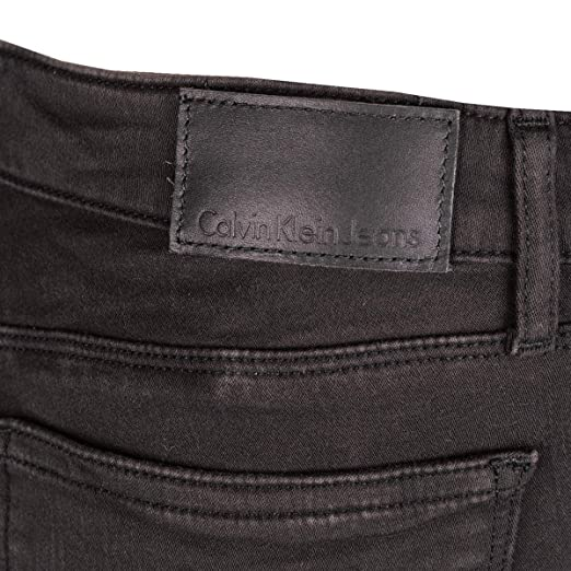 Amazon J20j200630 Skinny Jeans Klein It34 eu Size Calvin 30 TtF8qt