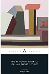 The Penguin Book of Italian Short Stories (Penguin Classics Hardcover) Kindle Edition