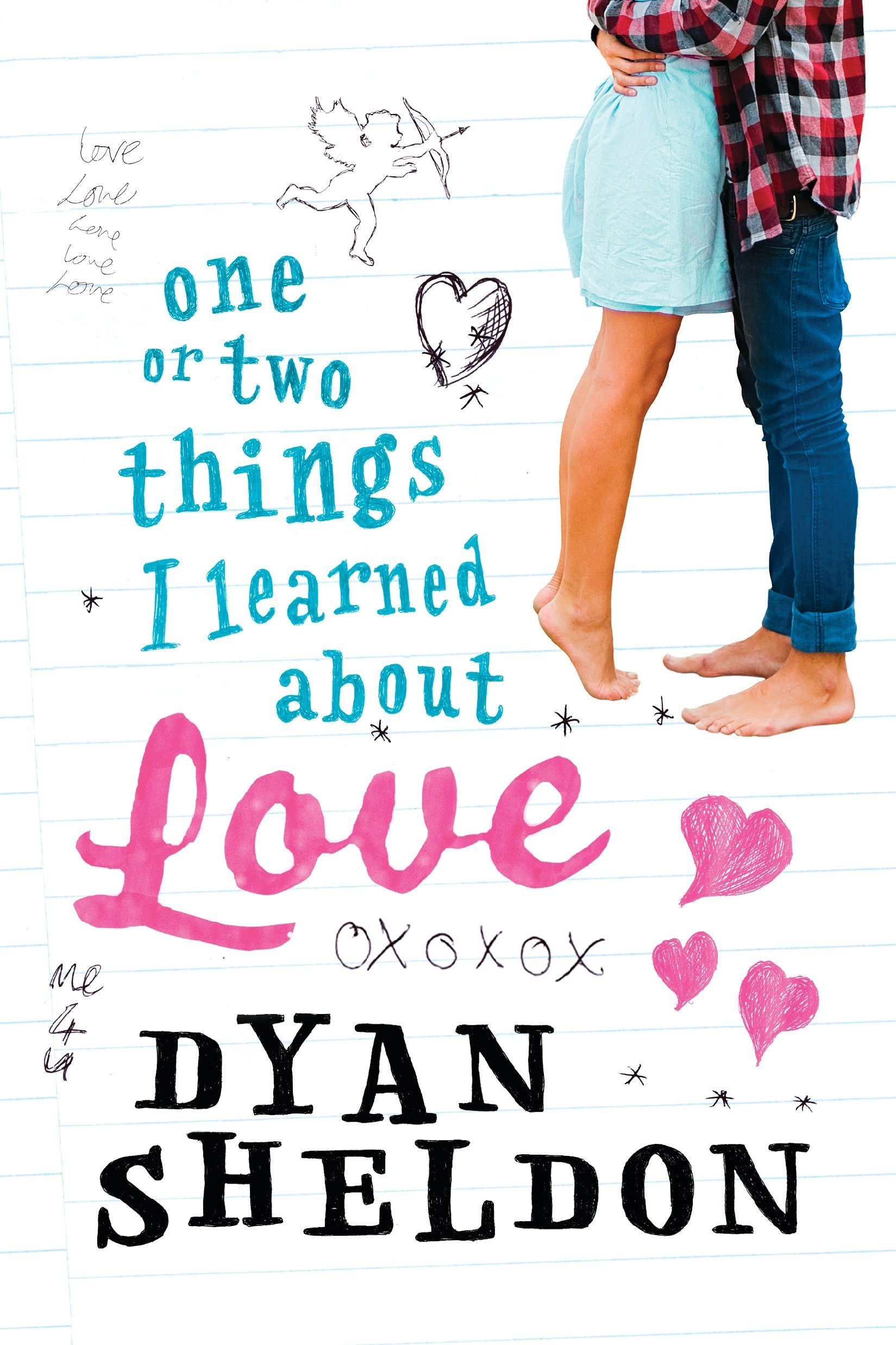 Download One or Two Things I Learned About Love pdf epub