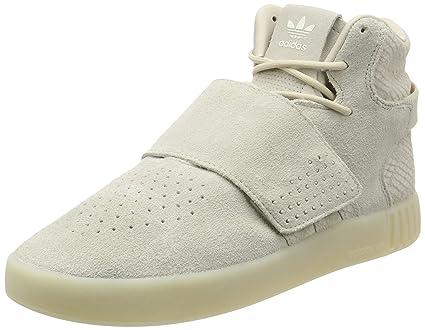 8c0c9986b47929 Adidas Originals Tubular Invader Strap Herren Sneakers Sportschuhe ...