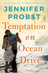 Temptation on Ocean Drive (The Sunshine Sisters Book 2) Kindle Edition