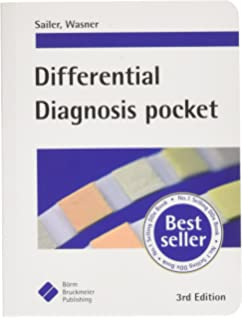 Clinicians guide to laboratory medicine pocket 9780972556187 differential diagnosis pocket clinical reference guide pocket borm bruckmeier publishing fandeluxe Gallery
